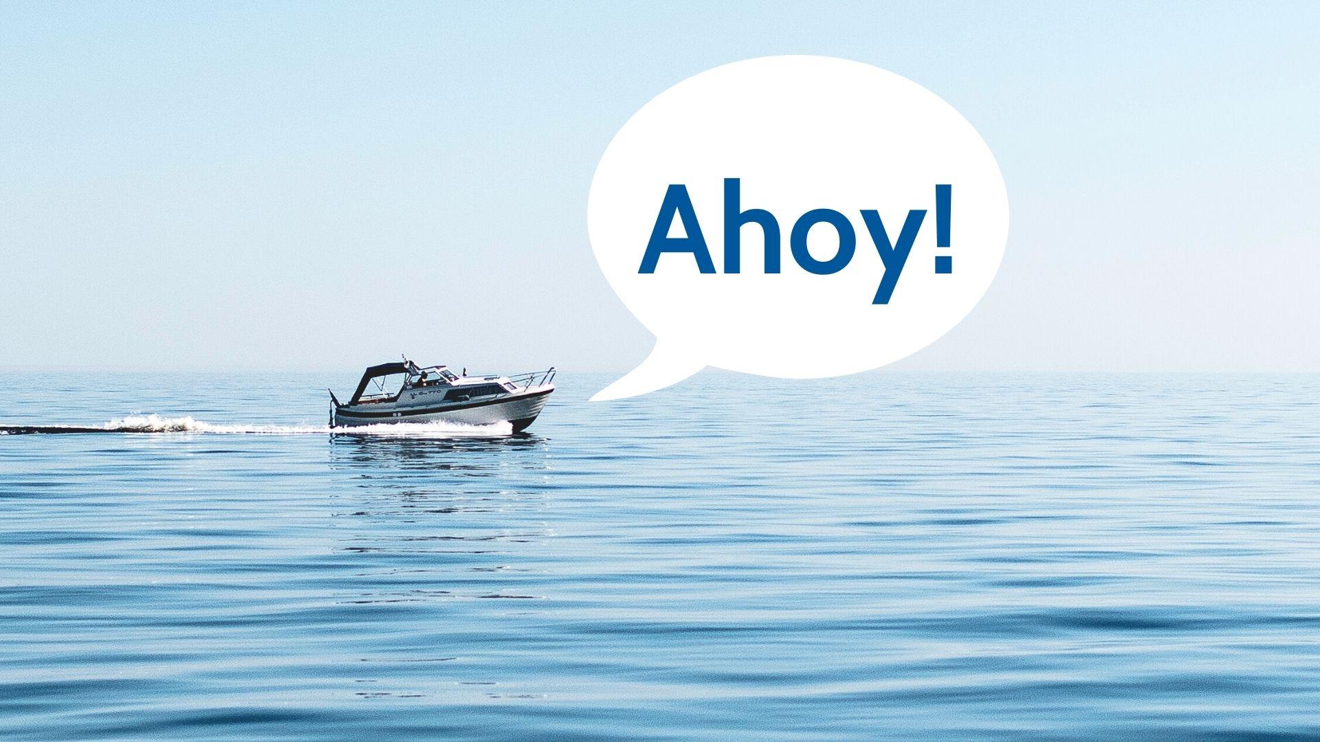 ahoy feature